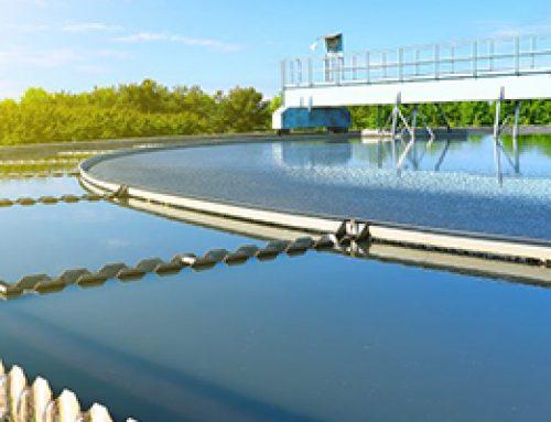 FDuarte ministra curso de sistemas de tratamento de águas