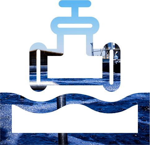 Tratamento Águas Industriais